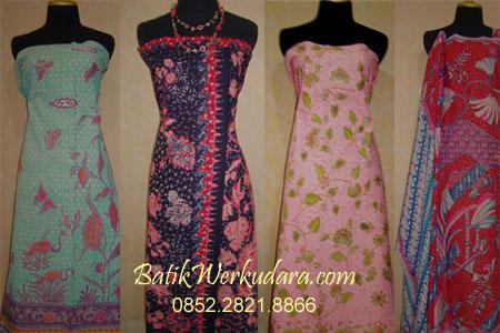 Toko Fesyen Baju Batik Wanita Terbaru  Hub Ibu Sita 08522821